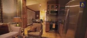 American Dream Builders Kitchen