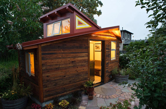 Tiny Homes in California US Modular Tiny Home Builders