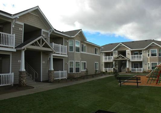 bakersfield apartments