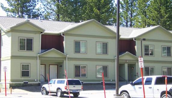 Sierra Star Townhomes